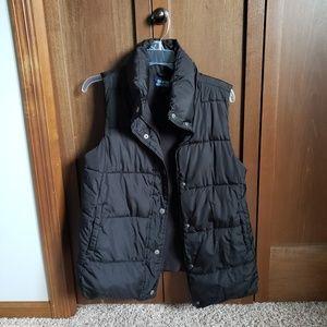 Cute puffer vest